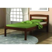 See Details - Econo Mission Bed