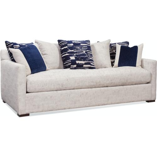 Braxton Culler Inc - Melrose Place Estate Sofa with Bench Seat