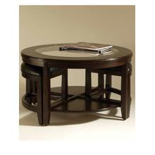 View Product - Bunching Cocktail Table
