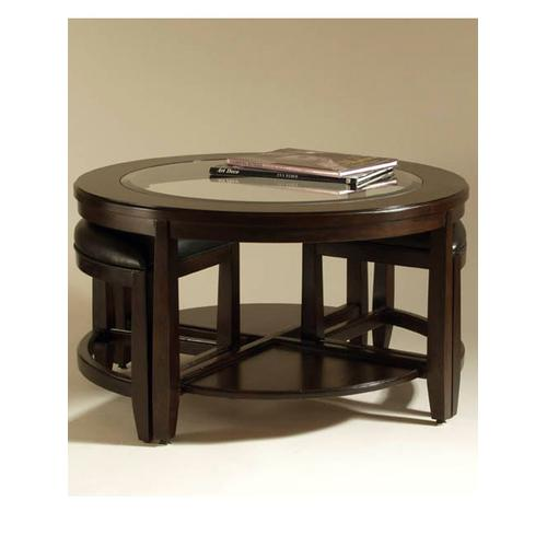 Magnussen Home - Bunching Cocktail Table