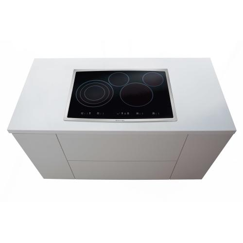 Product Image - 30'' Electric Cooktop