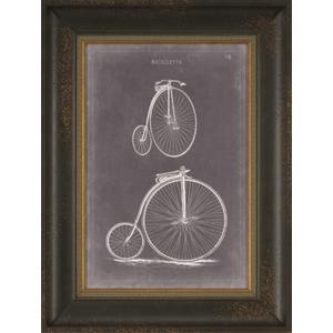 Vintage Bicycles II