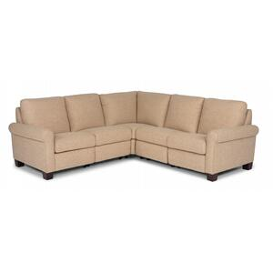 Melanie Power Reclining Sectional
