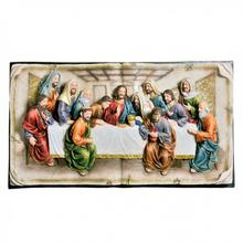 View Product - Large-size Homili Last Supper Plaque