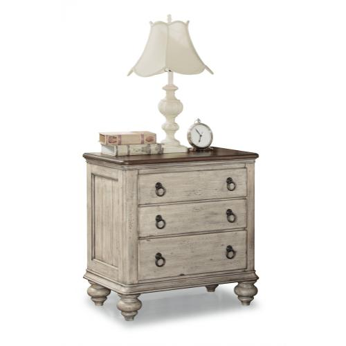 Plymouth Nightstand