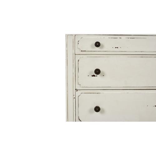 Carrington Dresser