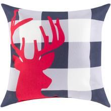 """Reindeer Buffalo RDB-001 18"""" x 18"""""""