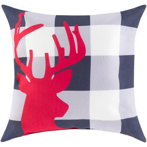 """Reindeer Buffalo RDB-001 20"""" x 20"""""""