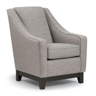 See Details - MARIKO Club Chair