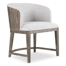 Product Image - Curata Upholstered Chair w/wood back