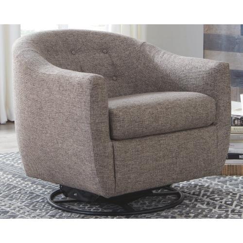 Upshur Accent Chair