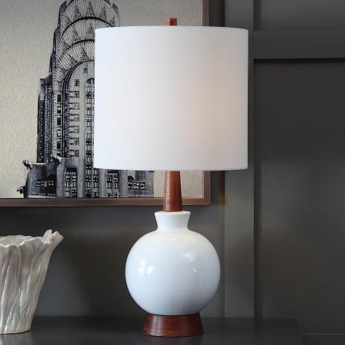 Carson Table Lamp