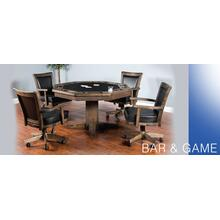 View Product - Homestead Game & Dining Table