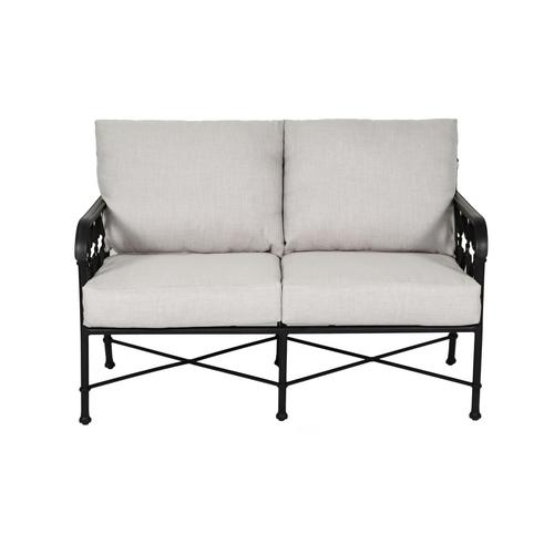 Castelle - Preserve Cushioned Love Seat