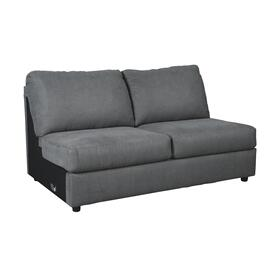 Jayceon Armless Loveseat