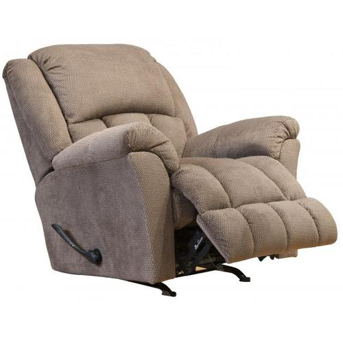 Rocker Recliner w/Deluxe Heat & Massage