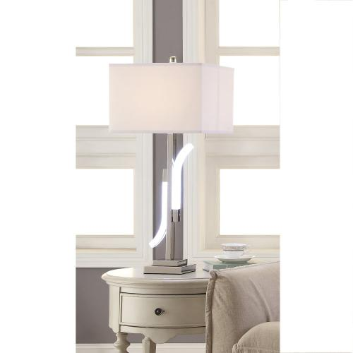 """32""""h Table Lamp"""