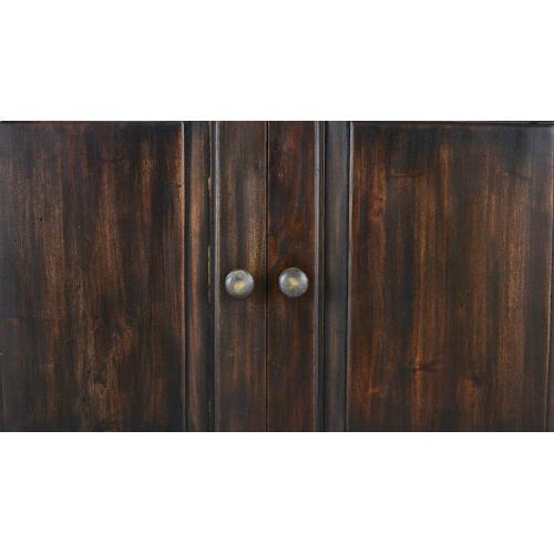 Havana 2 Door Narrow Sideboard