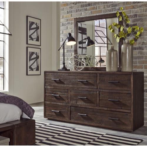 Modus Furniture - McKinney Dresser