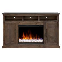 """Monterey 65"""" Fireplace Console"""
