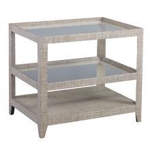 See Details - Elle Side Table