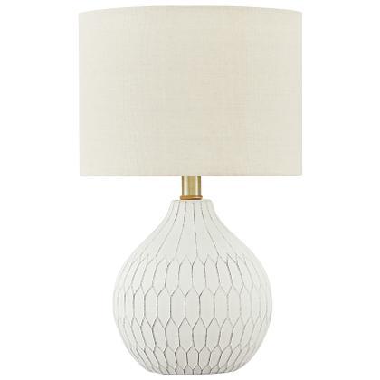 Wardmont Table Lamp