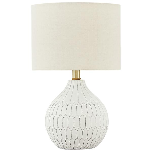 See Details - Wardmont Table Lamp