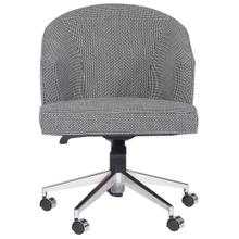 Charley Desk Chair V67-DC