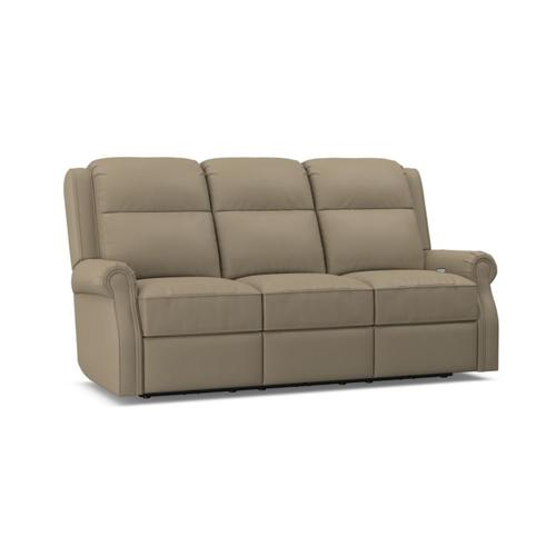 Jamestown Power Reclining Sofa CLP762-7/PWRS