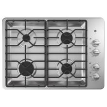 "GE® 30"" Built-In Gas Cooktop ""OUT OF BOX"""