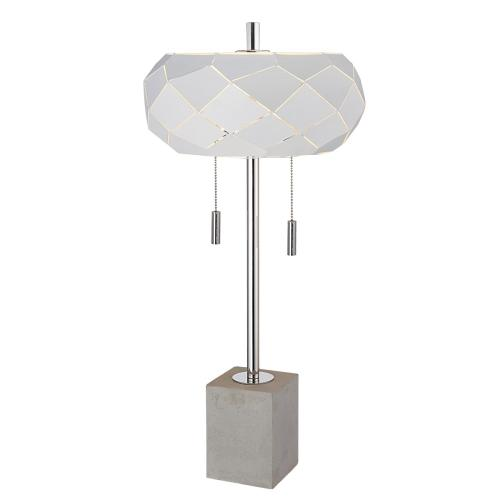"Gallery - 27"" Table Lamp - Pair"