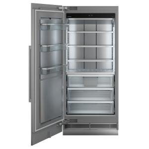 "Liebherr36"" Freezer for integrated use with NoFrost"