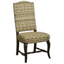 See Details - Model 31 Side Chair Upholstered
