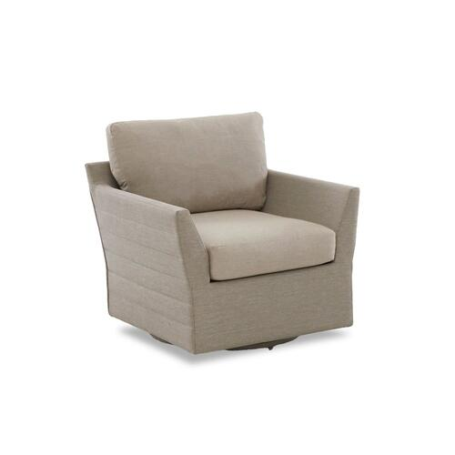 Urban Retreat Chair