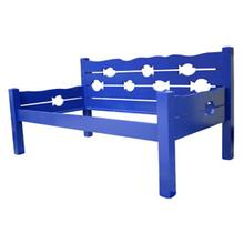 Fish Daybed 612