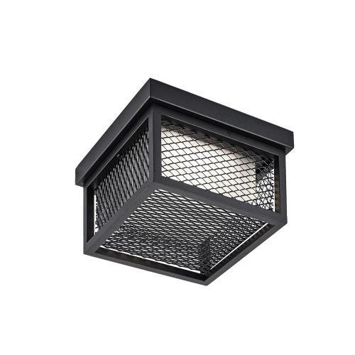 Artcraft - Innovation AC9176BK Outdoor Ceiling Light