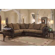 7685 San Mar Sectional
