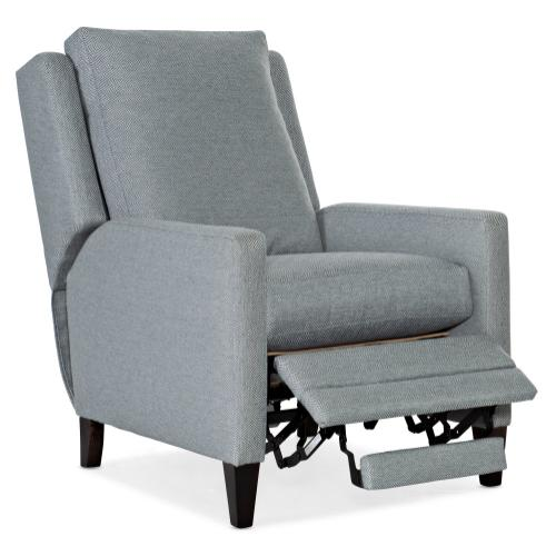 Living Room Daxton Recliner Solid Back - Manual