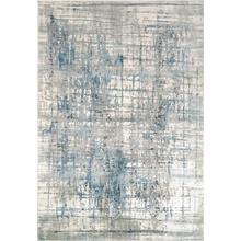 Scout Ivory/blue 1681 Rug