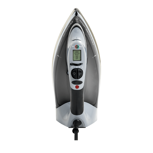 Product Image - Frigidaire Affinity Steam+Pro LCD Iron