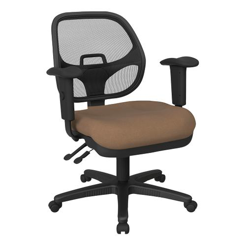 Office Star - Ergonomic Task Chair With Progrid® Back