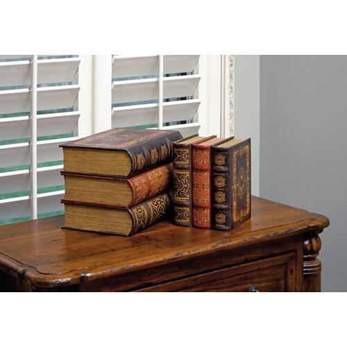 Cassiodorus Book Box Collection - Set of 6