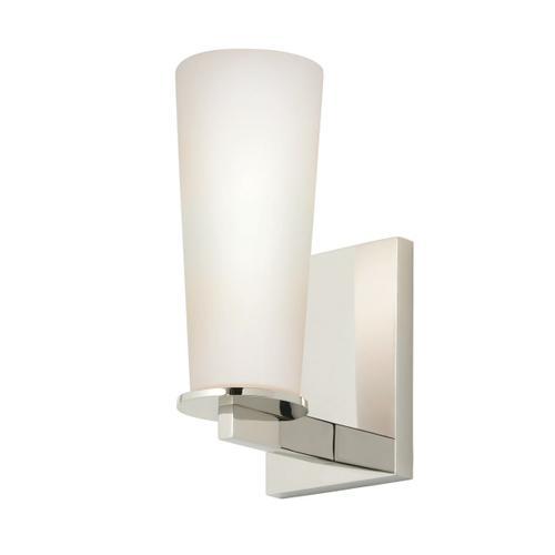 Sonneman - A Way of Light - High Line Sconce [Color/Finish=Polished Nickel]