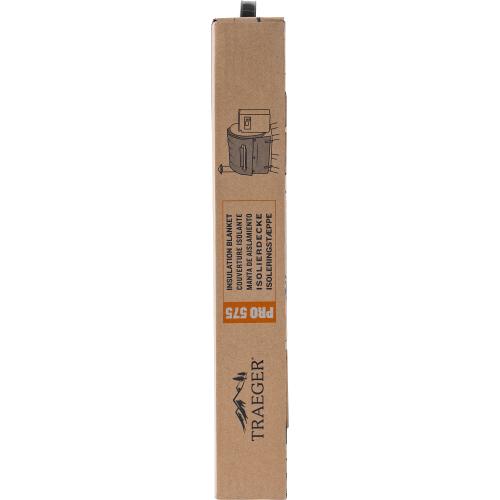 Traeger Grills - Traeger Insulation Blanket - Pro 22/575