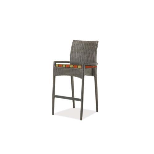 Palm Harbor Bar Chair