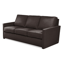 See Details - Sierra Chocolate - Leather
