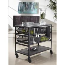 View Product - Kitchen Cart