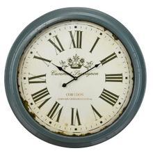 See Details - Crowne Wall Clock