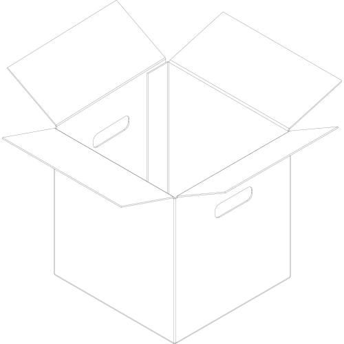 JL Audio - Replacement packaging for E-Sub Subwoofers