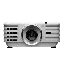 See Details - High Performance Large Venue Laser Projector with an Unbeatable ROI and Image Quality
